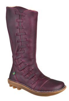 Boots El Naturalista Organico