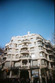 Love barcelona
