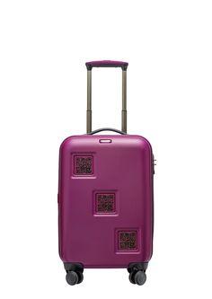 Stratic Magic Trolley S QS purple