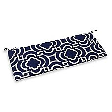 image of Outdoor Bench Cushion in Carmody