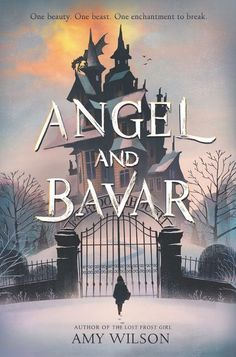"Taking inspiration from ""Beauty and the Beast,"" Amy Wilson's second middle grade novel is a stunning modern fairy tale of magic, friendship, and finding the courage to fight for what matters most."