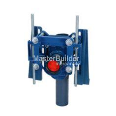Zurn Z1204-N-XB Bariatric Water Closet Carrier 1,000 Lb. Adjustable Ve – MasterBuilder Mercantile Inc.