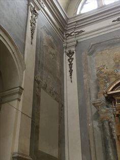 Chiesa di San Giovanni Battista dei Lateranensi, detta dei Cavalieri di Malta (Ferrara, Italy)