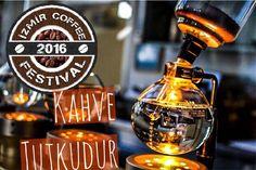 Izmir Coffee Festival