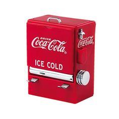 Coca-Cola Toothpick Dispenser