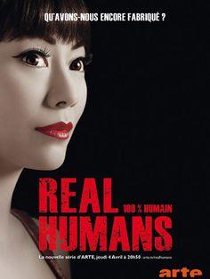 Saison 2 pour le remake US de Real Humans