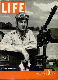LIFE 22 lug 1940