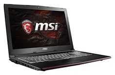 MSI [GP62] 15.6 Zoll Intel Core i7 16GB RAM 4719072492052