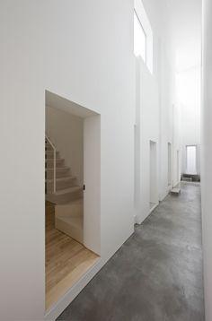 Jun Igarashi Architects, Sergio Pirrone · house M · Divisare