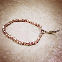 Moon Goddess Bracelet on Etsy, $16.00