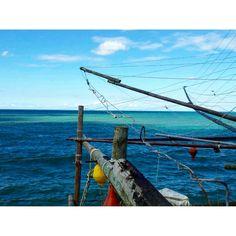 #seaside #sealandscape #landscape  #sanvito #blue #abruzzo #maradriatico #costaadriatica