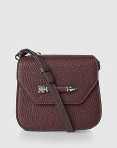 """Bag: Mackage """"Novaki F5"""". Click on the picture to get the product <3  #Editedwishlist"""
