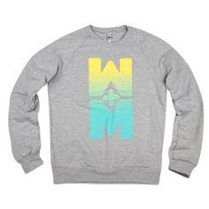 Walk the Moon Crewneck Sweatshirt