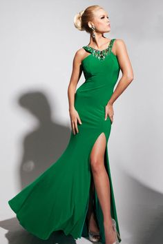 Buy Cheap Sexy Mermaid V Neck Open Back Beaded Prom Dress -  LovingDresses.com 15748f783