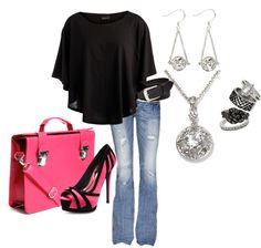 """""""Sassy"""" by calyson on Polyvore"""