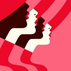 Malika Favre | Baci Di Dama