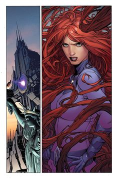 Preview: Uncanny Inhumans, Page 5 of 6 - Comic Book Resources