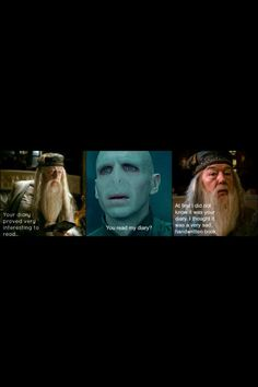 Harry potter and bridesmaids. :)    #harrypotter #bridesmaids #humor