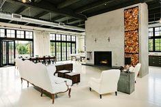 Loft a Portland par Emerick Architects