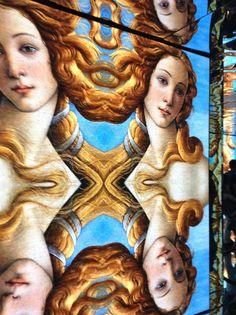 The Power of Beauty, Italy Pavilion, Expo 2015 - #Expo2015 #Milan #Italy #italypavilion #feedingtheplanet #energyforlife #beauty #art #bestofItaly