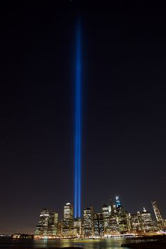 NYC. September 11 2012 | Flickr: by minoxthecat