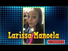 Larissa Manoela - http://webjornal.com/8592/larissa-manoela-3/