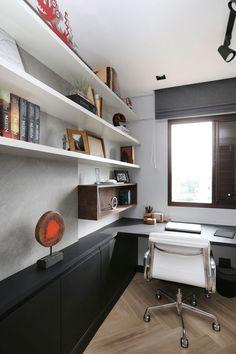 #SA armários escritório e cadeira
