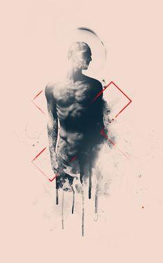 Illustration by Giga Kobidze