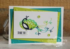 Stampin Up! Sale-a-
