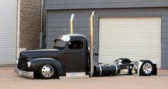 Cool truck idea