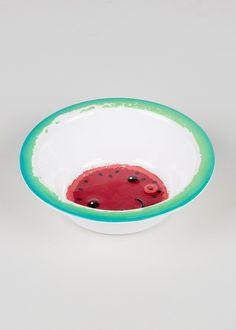 Kids Watermelon Bowl (17cm)