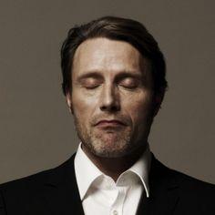 Mads Mikkelsen, not only Hannibal Hannibal Series, Hannibal Lecter, Mads Mikkelsen, Top Villains, Hannibal Anthony Hopkins, Business Portrait, Hugh Dancy, Hollywood Actor, Gary Oldman