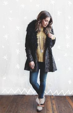 Home for the Holidays: What to Pack | Free People Blog #freepeople