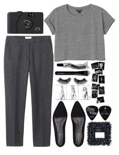 """""""mhm"""" by aga2406 ❤ liked on Polyvore featuring Toast, Monki, Givenchy and Jigsaw"""