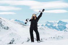 peak heli #ski lisa olsson saalbach