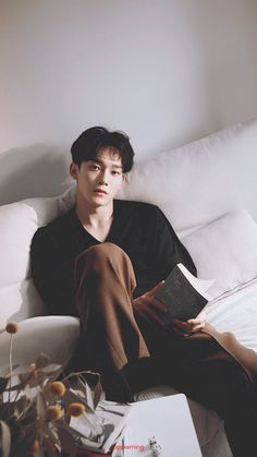 Chen mini album Dear my dear Baekhyun Chanyeol, Exo Ot12, Chanbaek, Kai, Luhan And Kris, Angel Chen, Exo Album, Exo Lockscreen, Xiuchen