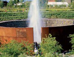Aqua Magica Park by Agence Ter « Landezine | Landscape Architecture Works