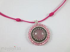 mayjoyitas: Cuarzo rosa