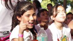 Cierra Flor Ayala con broche de oro Campamentos de Verano