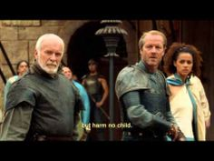 Game of Thrones Season 3 Episode 4 - Daenerys frees The Unsullied #gameofthrones #winteriscoming