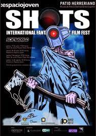 SHOTS un festival de cine fantástico que ya ha pasado tres de sus cuatro ediciones por nuestro centro... Esperamos que sean muchas mas...