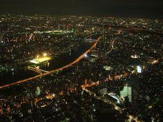 @ Tokyo Sky Tree