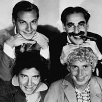 Episode 59.3: ALL HAIL THE MARX BROTHERS! (Pt.1) by The Wages of Cinema on…
