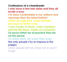 208 Best Cheer Quotes Images Cheer Coaches Cheerleading Quotes