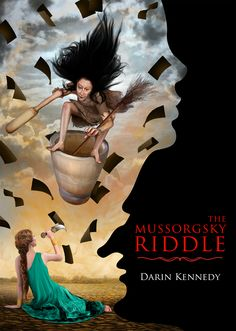 Fugue & Fable Book I The Mussorgsky Riddle