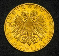 Austrian gold coins