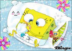 Spongebob Squarepants As A Baby | Spongebob Squarepants baby sponge
