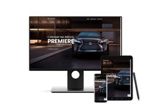 Lexus UX - https://ultrawptheme.com/?p=1022 - Wordpress landing page for Lexus UX.  This Ultra site uses the following plugins:   	Themify buider + addons,  	WPforms premium - more details,  	Album and Image Gallery plus Lightbox - more details,