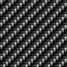 True Carbon Fiber (Texture)