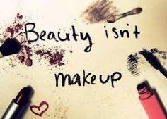 Resultado de imagen para makeup quotes tumblr